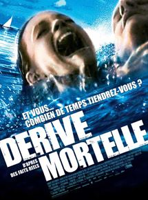 Dérive mortelle streaming