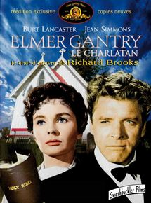 Elmer Gantry, le charlatan streaming