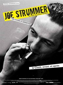 Joe Strummer: The Future Is Unwritten streaming