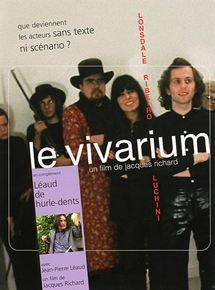 Le Vivarium streaming gratuit