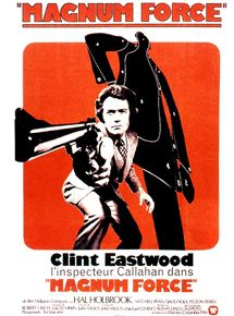 Magnum Force streaming