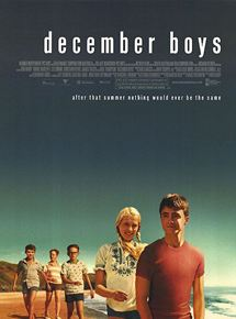 voir December Boys streaming