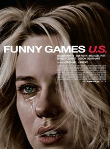 Funny Games U.S. streaming