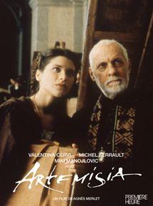 Artemisia Gentileschi streaming
