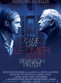 Le Limier – Sleuth streaming