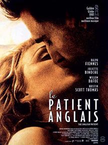 Le Patient anglais streaming