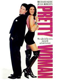 Voir Pretty Woman en streaming