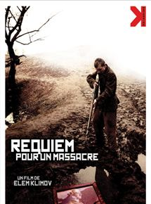 Requiem pour un massacre streaming