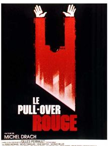 Le Pull-over rouge streaming