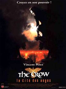 The Crow : la Cité des Anges streaming