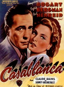Casablanca streaming gratuit