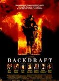 Backdraft streaming