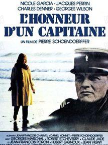 L'Honneur d'un Capitaine streaming