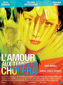 L'Amour aux temps du choléra streaming