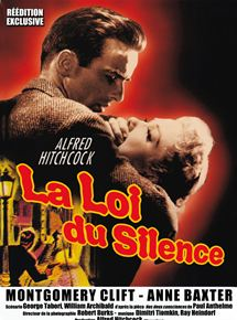 La Loi du silence streaming