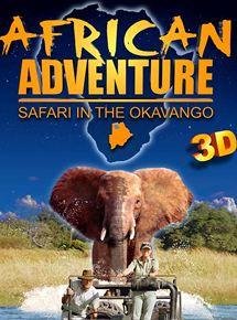 Opération Okavango 3D