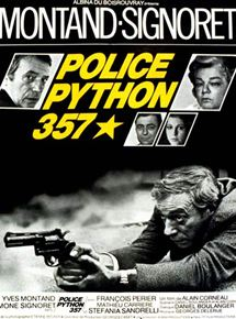 Police Python 357 streaming gratuit