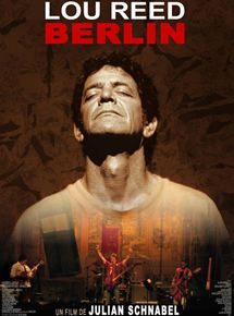 Bande-annonce Lou Reed's Berlin
