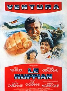 Le Ruffian streaming