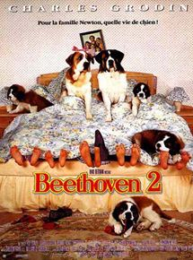 Beethoven 2 streaming