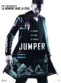 Jumper streaming