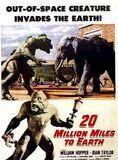 A des millions de kilomètres de la Terre