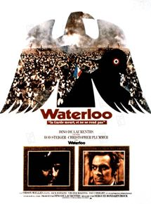 Waterloo streaming