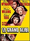 Le Grand Alibi streaming