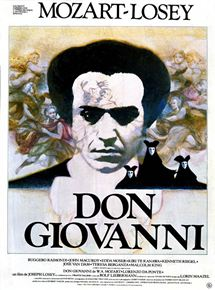 Don Giovanni streaming
