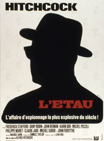 voir L'Etau streaming