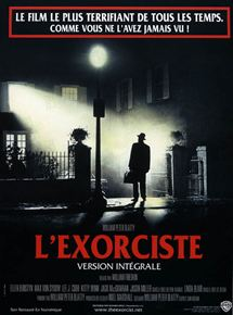 L'Exorciste streaming