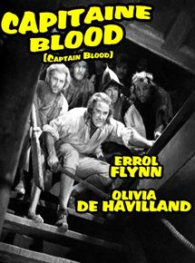 Capitaine Blood streaming