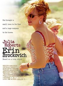 Erin Brockovich, seule contre tous streaming