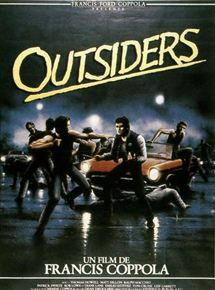 Outsiders streaming