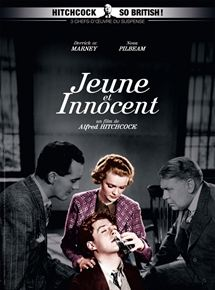 Jeune et innocent streaming
