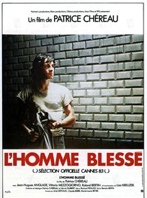 L'homme blessé streaming