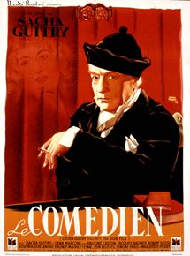 Le Comedien streaming
