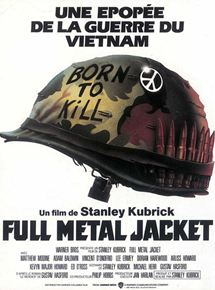 Full Metal Jacket streaming gratuit