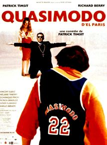 Quasimodo d'El Paris streaming