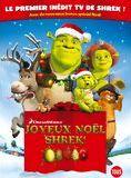 Joyeux Noël Shrek !