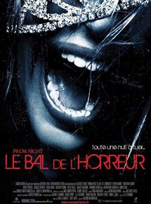 Prom Night – le bal de l'horreur streaming