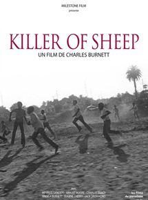 Killer of Sheep streaming