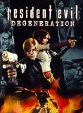 Resident Evil : Degeneration streaming
