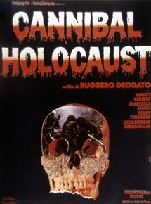 Bande-annonce Cannibal Holocaust