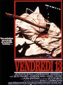 Telecharger friday the 13th 1980 french bdrip en torrent for Telecharger film chambra 13