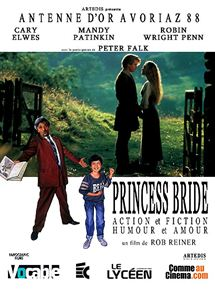 Princess Bride streaming