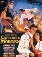 Capitaine Morgan