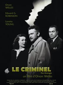 Le Criminel streaming
