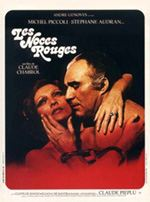 Les noces rouges streaming