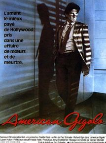 voir American Gigolo streaming